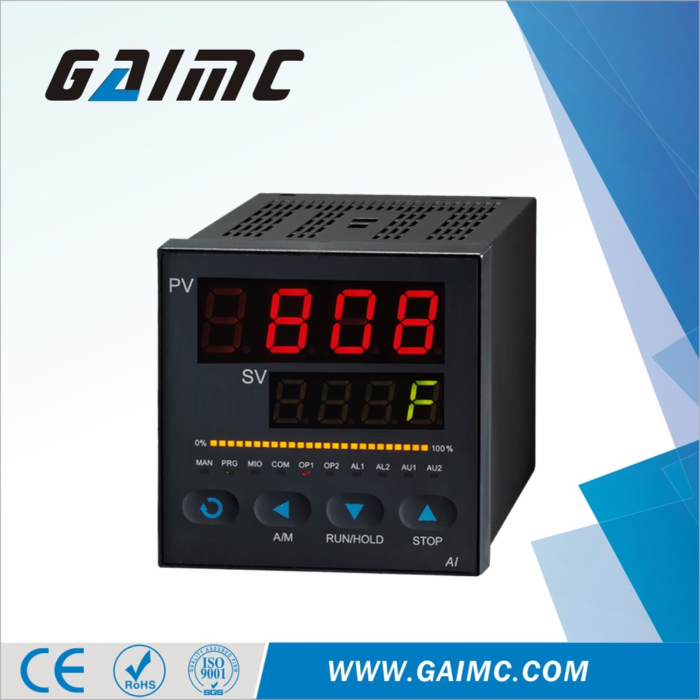 GTC603 Relay RS485 LED Pid Temperature regulator