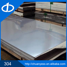 400 series stainless steel sheet magnetic 409 410 430 hot selling sheet from china manufacturer