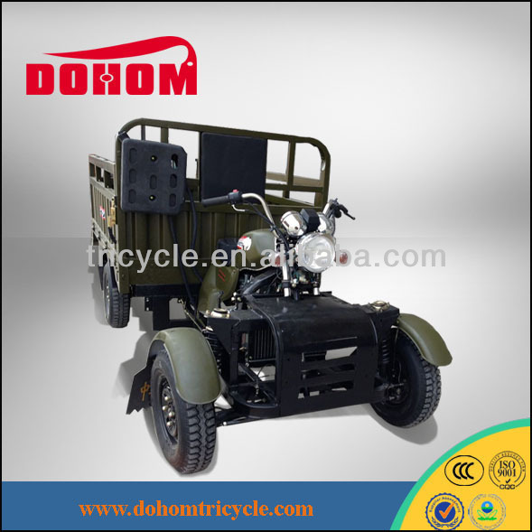 Dohom four wheel motorcycle for cargo/sale