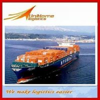 professional sea shipping forwarder China to Muscat