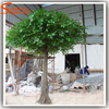 Cheap white artificial ficus tree without leaves indoor artificial trees branch home&garden decorate
