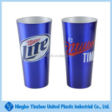 best selling items good quality custom 24 oz aluminum beer drinking glass soda can