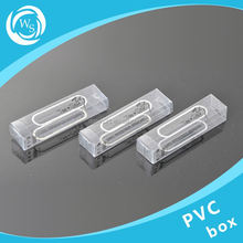 plastic box insole packaging pp box