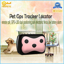 gps tracker for cat , worlds smallest pet gps tracker ,H0T082, gps tracking device people