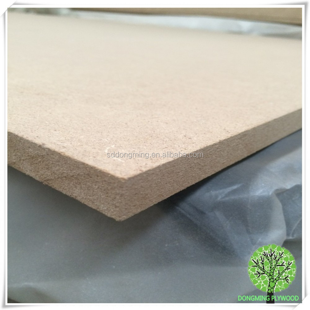 Best mdf price construction material used plywood sheet