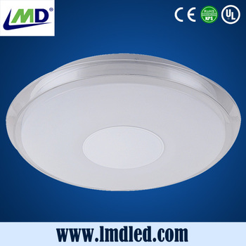 high power 36w modern smd round surface mounted led ceiling light