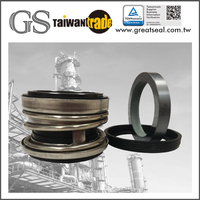 35 mm Mechanical Seal 521 for Compressor Rotary Pump