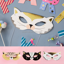 Party Mask Festival Mask custom design OEM product 18 days delivery