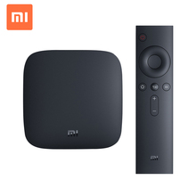 Cheapest and Best Xiaomi Android TV Box 3 Smart Media 4K HD Player International TV Box