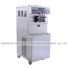 keep the ice cream fresh all day self cleaning soft ice cream machine