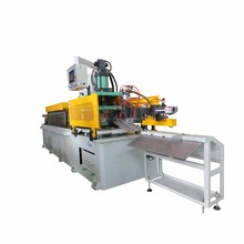 Heavy duty drawer slide make machine roll form full extension table slides rail by Taiwan ChinMinn machinery manufacturer