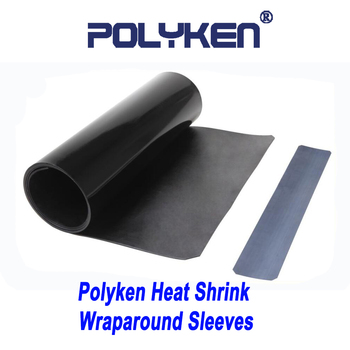 Polyken anticorrosion heat shrink sleeves