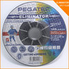 Eliminator 5'' cutting wheel rubber grinding disc