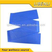 Latex Flat Theraband