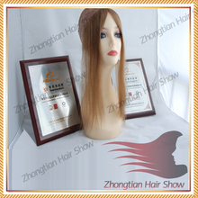 Wholesale Hot Selling Mongolian Human Hair Lace Front Band I Band With Hair