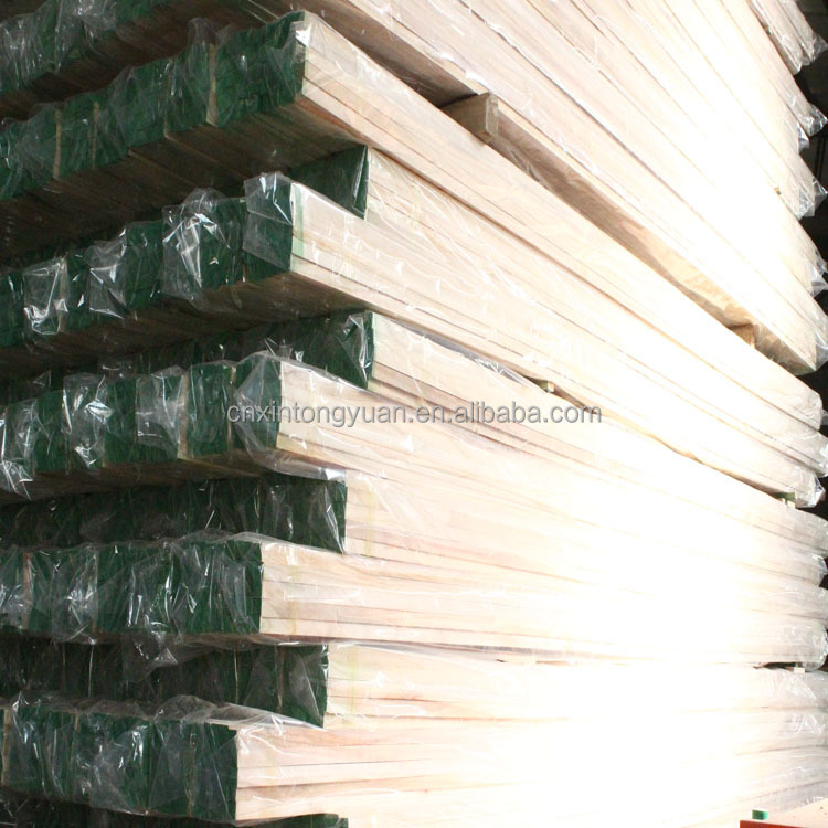 China supplier construction acacia wood lumber pine wood price blue poplar wood timber