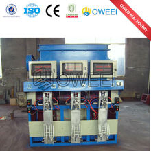 cement package making machine