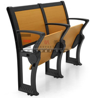 Factory Customize Classroom Step Seat for Student