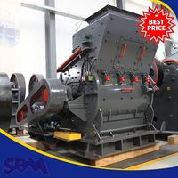 Low price hammer mill crusher for coal price for sale
