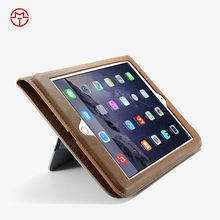 2015 Top selling Wallet design Smart Case Cover for Apple iPad air 2 ,for iPad air 2 leather case,for iPad air2 cover