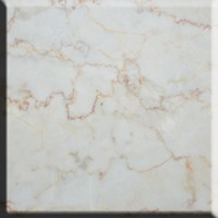 Most popular new design moonshine beige marble slab
