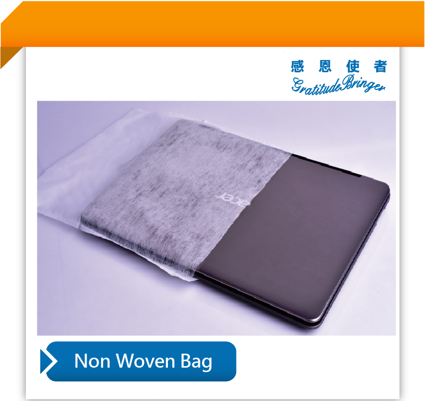Non Woven Tablet and Laptop Notebook Sleeve Cover Case