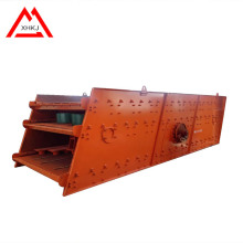 gravel rock jaw crusher price Reliable Vibrating screener hot selling in Indonesia
