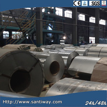 Hot-dipped Galvanized Steel Sheet in coils from Hangzhou