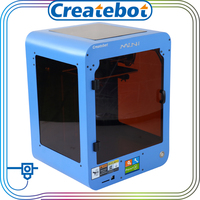 Multi-functional createbot fdm 3d printer high-speed 3d pen printer for children use safety 3d pen