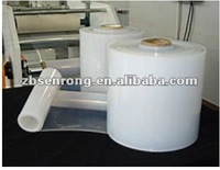 transparent fep film