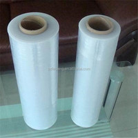 High Quality Plastic, LDPE/LLDPE/HDPE Material jumbo roll plastic film