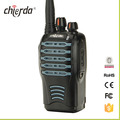 China professional 10km range waterproof handheld 2 way radios