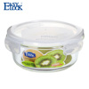 Extra Large Round Flat Food Storage Oven Trays for Kids