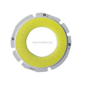 3 Years Warranty New Design 1W 3W Double Color White Red COB LED for Led Downlight Cob