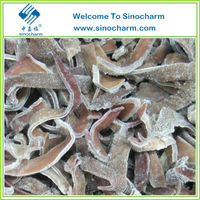 High Quality Black Fungus from China