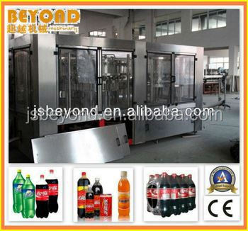 mirinda production machine