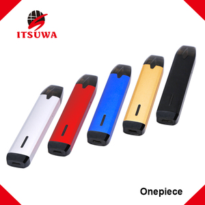 Trending products Onepiece closed pod system e hookah cigare disposable electronic cigarette