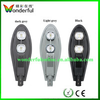 Gold Supplier Customers First Aluminum Alloy 60W Street LED Light