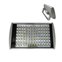 ul clg meanwell 100w multi chips LED Flood Light IP65 with bracket