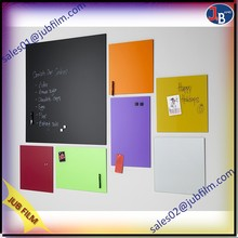 PET material 17''*11'' dry erase magnetic whiteboard