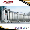 Remote Control Electric Steel Sliding Gate
