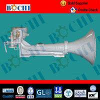 Manual Marine Electronical Control Fog Horn