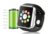 A1 Colorful Smart Watch for Apple iPhone Android Phone BT 4.0