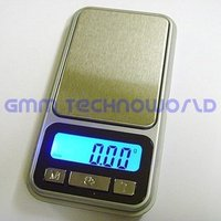 200g-0.01g Digital iPhone Pocket Scale