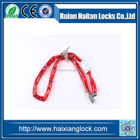 HX-5X5X1.2 Bicycle Wheel Lock