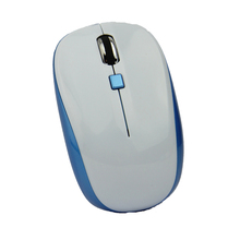 Promotional White Mini 4D Wired Optical Mouse With Fast Delivery, M-021