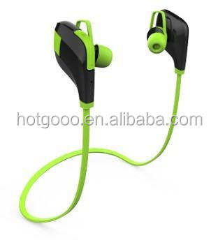 Langder Sport Mobile Phone Accessories Wireless Bluetooth in-Ear Earphone