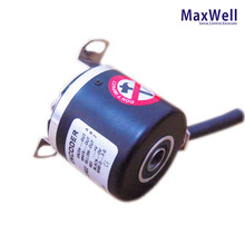 2017 most popular rotary encoder push pull switch with best quality and low price