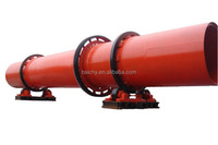 Silica Sand Rotary Dryer Machine Mining Equipment
