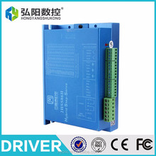 Good quality low cost 64w 12v dc brushless servo motor 3000rpm and 400w driver with encoder
